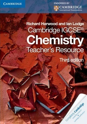 Cambridge igcse chemistry teachers resource cd rom ian lodge cambridge igcse chemistry teachers resource cd rom fandeluxe Image collections