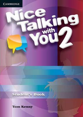 Nice Talking With You Level 2 Student's Book