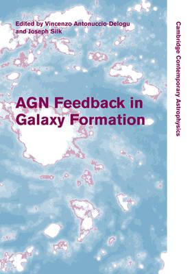 agn feedback in galaxy formation silk joseph antonuccio delogu vincenzo