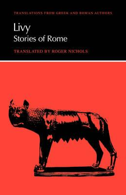Livy: Stories of Rome