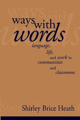 Ways with Words