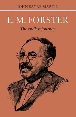 British And Irish Authors Em Forster The Endless Journey