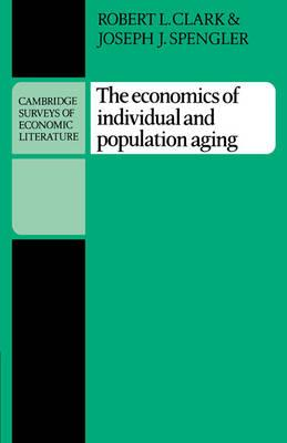 The Economics of Individual and Population Aging