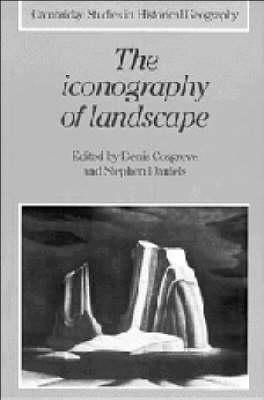 The Iconography of Landscape