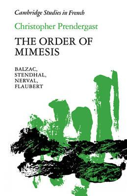 The Order of Mimesis