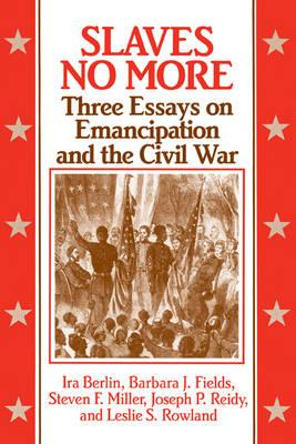 Population Essay In English  American Civil War  Anthropology Slaves No More How To Write A Thesis Statement For A Essay also Good Proposal Essay Topics Slaves No More  Ira Berlin   The Thesis Statement Of An Essay Must Be