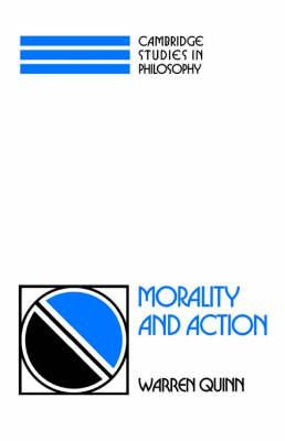 Morality and Action
