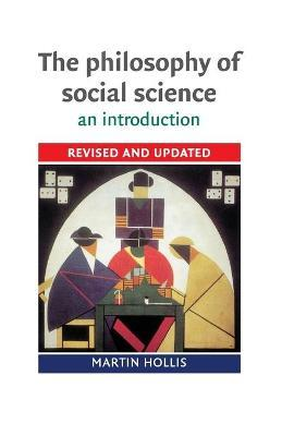 The Philosophy of Social Science An Introduction