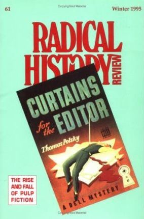 Radical History Review: Volume 61, Winter 1995
