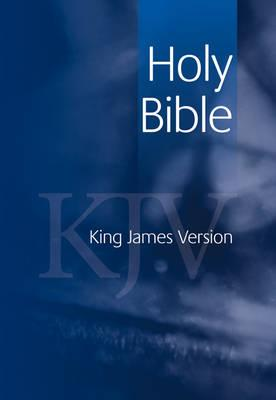 KJV Emerald Text Edition KJ530:T Hardback with Jacket 40: Authorized King James Version