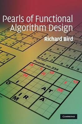 Pearls of Functional Algorithm Design