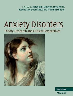 anxiety disorders theory and research Anxiety disorders topic overview generalized anxiety disorder the sociocultural perspective: societal and multicultural factors  research supports this theory (eg, nuclear disaster at three mile island (tmi) in 1979) b one of most powerful forms of societal stress is poverty.