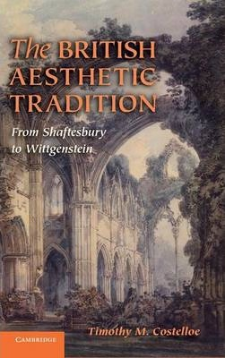 The British Aesthetic Tradition