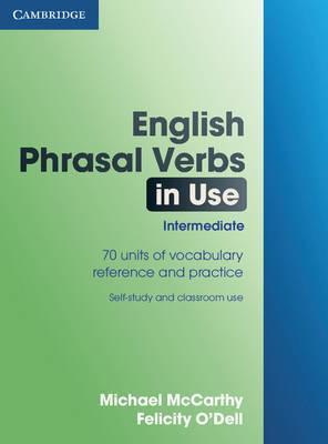 English Phrasal Verbs In Use Elementary Pdf