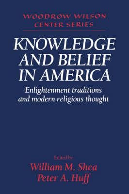 Knowledge and Belief in America
