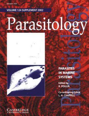 Parasitology: Parasites in Marine Systems