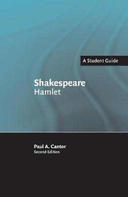 Landmarks of World Literature (New): Shakespeare: Hamlet