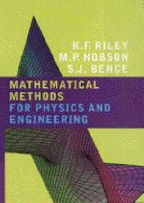 A Comprehensive Guide Mathematical Methods for Physics and Engineering