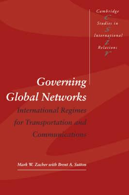 Governing Global Networks