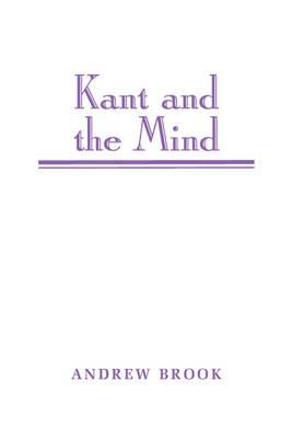 Kant and the Mind