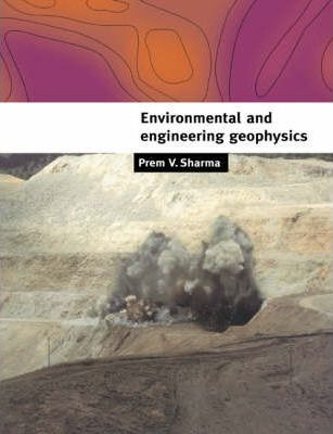 Environmental and Engineering Geophysics