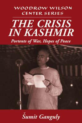 The Crisis in Kashmir