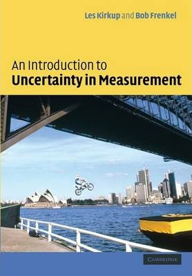 An Introduction to Uncertainty in Measurement