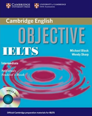 Objective Ielts Intermediate Self Study Students Book
