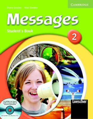 Messages Level 2 Student's Multimedia Pack Italian Edition