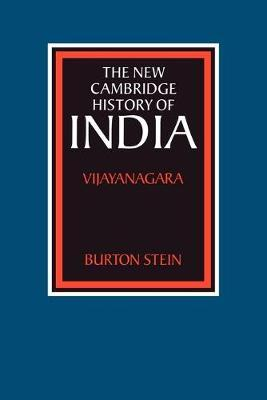 The New Cambridge History of India