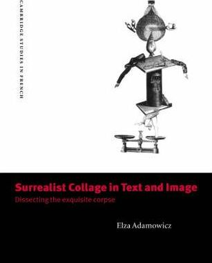 Surrealist Collage in Text and Image
