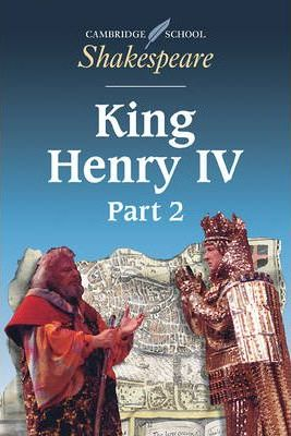 An analysis of history of a kingdom in king henry 4 by william shakespeare
