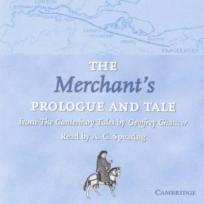The Merchant's Prologue and Tale CD