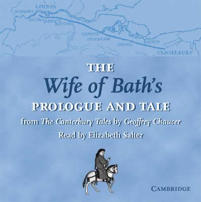 The Wife of Bath's Prologue and Tale CD