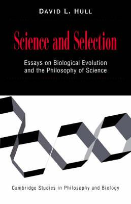 Science and Selection