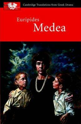 comparison of medea by euripides jean Medea study guide  character, but compare her real ethical concerns with the rather shallow and  euripides be implying about medea 49.