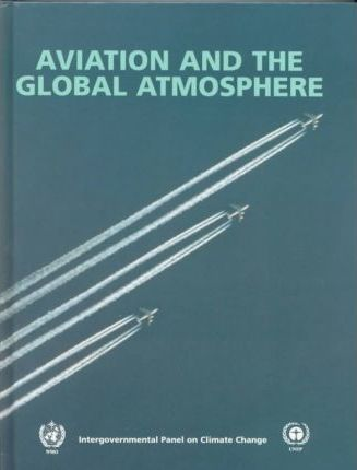 Risultati immagini per Aviation and the Global Atmosphere