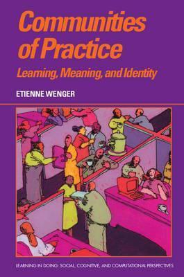Learning in Doing: Social, Cognitive and Computational Perspectives: Communities of Practice: Learning, Meaning, and Identity