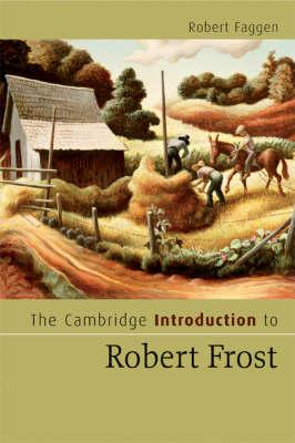 robert frost introduction