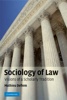 sociologists and the law While these sociologists might employ scientific theories and concepts, their specialisation is actually the application of sociological research techniques in order to gather specific information, rather than the application of sociological theories per se (1979: 334.