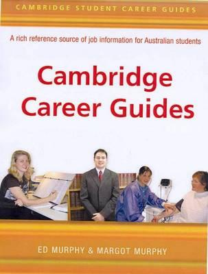Cambridge Student Career Guides Complete Set (7 titles)