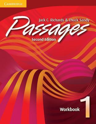 Passages Workbook 1: An upper-level multi-skills course