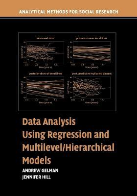 Analytical Methods for Social Research: Data Analysis Using Regression and Multilevel/Hierarchical Models