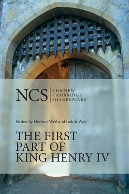 The First Part of King Henry IV