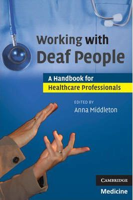 Working with Deaf People
