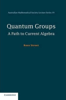 Quantum Groups