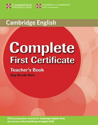 Fce Result Teachers Book Pdf