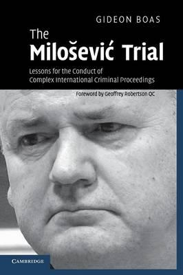 The Milosevic Trial