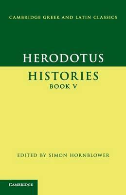 Herodotus: Histories: Book V