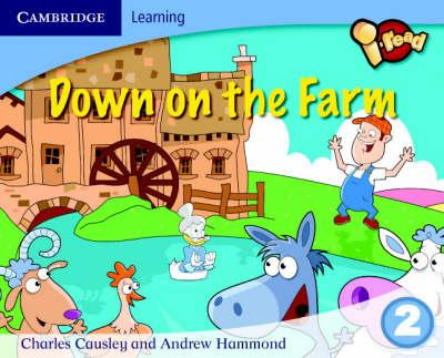 i-read Year 2 Anthology: Down on the Farm